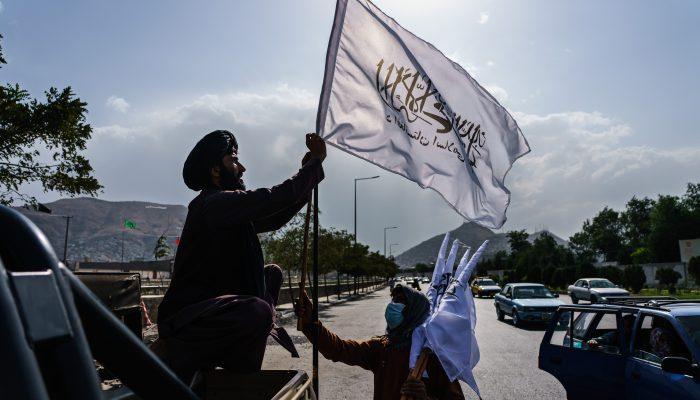 Afeganistão: erradicação de direitos humanos pelos Talibãs