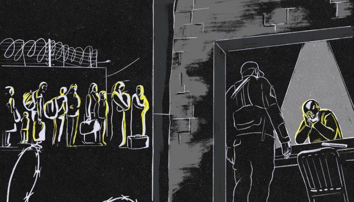 Síria: Tortura, violação e desaparecimentos forçados