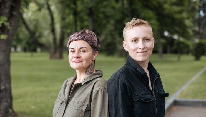 Proteção para quem defende os direitos LGBTI na Ucrânia