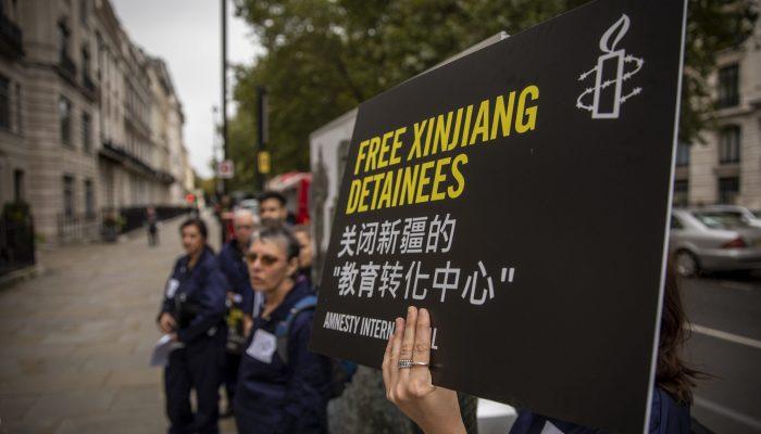 China: ONU deve atuar sobre as atrocidades de Xinjiang